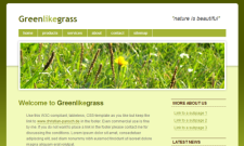Greenlikegrass