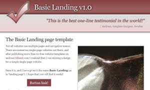 basiclanding