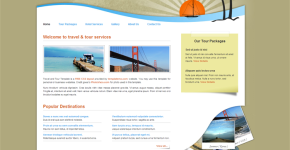 travel-template
