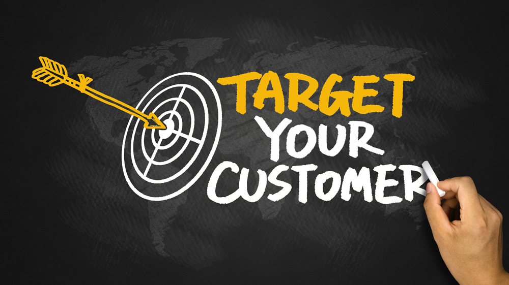 tools for targeting your customer