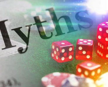 Blackjack Myths Debunked